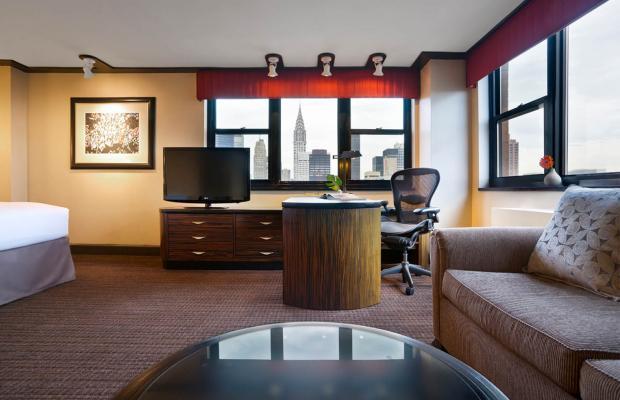 фото Dumont NYC-an Affinia hotel  изображение №10