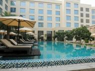 Courtyard by Marriott Agra, 5*