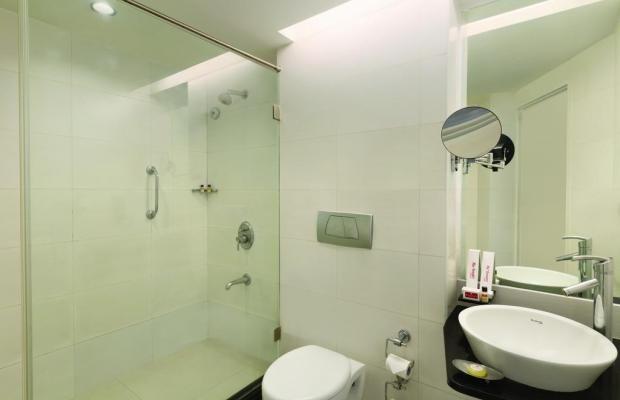 фотографии отеля Ramada Bangalore (ex. Royal Orchid Harsha; Harsha Park Inn) изображение №11