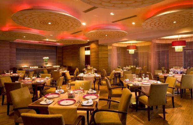фото отеля Hyatt Bangalore MG Road (ex. Ista Bangalore) изображение №9