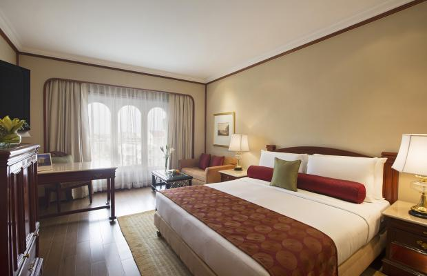 фото отеля Taj Coromandel изображение №9