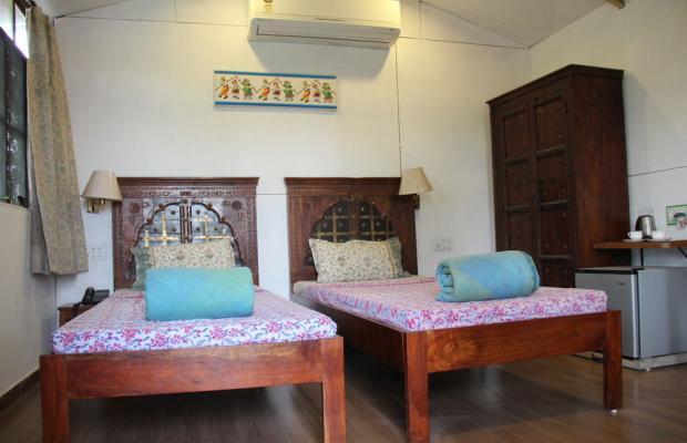 фотографии отеля Jaipur Inn изображение №19