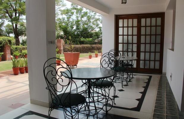 фотографии отеля Jaipur Inn изображение №7
