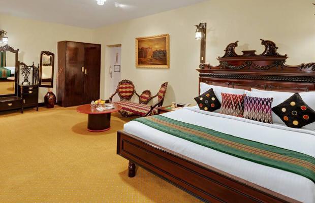 фотографии отеля Ambassador Pallava изображение №11