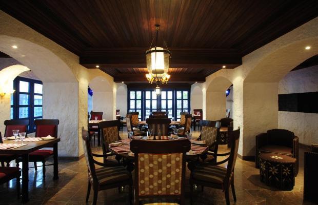 фото Taj Club House (ex. Taj Mount Road) изображение №10