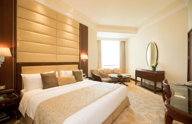 фотографии Shangri-La's Eros Hotel изображение №56