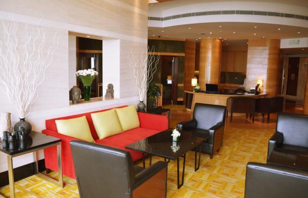 фото отеля Shangri-La's Eros Hotel изображение №5