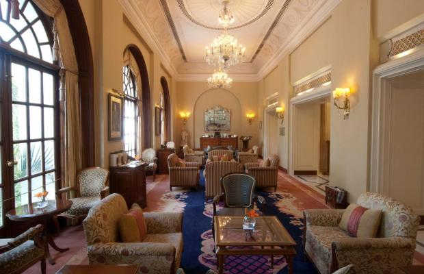 фотографии отеля ITC Windsor, A Luxury Collection (ex. Sheraton ITC Windsor Manor) изображение №27
