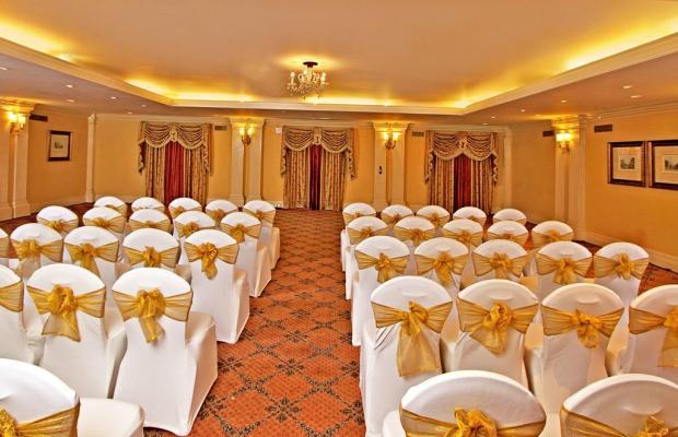 фотографии отеля ITC Windsor, A Luxury Collection (ex. Sheraton ITC Windsor Manor) изображение №3