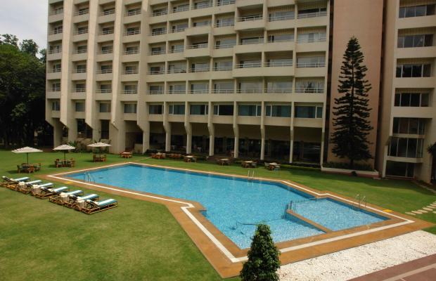 фото отеля The Lalit Ashok Bangalore изображение №1