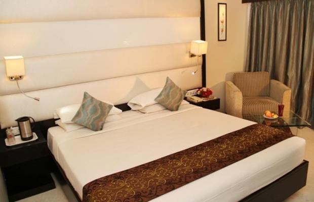 фото отеля Comfort Inn Vijay Residency изображение №37