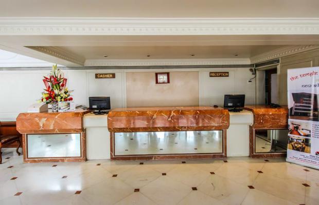 фотографии отеля Comfort Inn Vijay Residency изображение №19