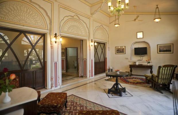 фотографии Narain Niwas Palace изображение №36