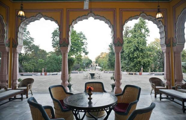 фотографии Narain Niwas Palace изображение №12