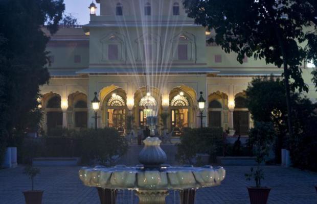 фото отеля Narain Niwas Palace изображение №5