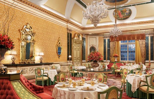 фото отеля Taj Rambagh Palace (ex. Ram Bagh Palace) изображение №81