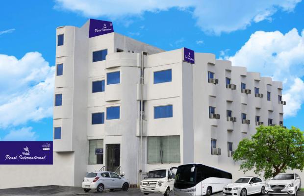 фото отеля Pearl International (ex. Mandakini Villas) изображение №1