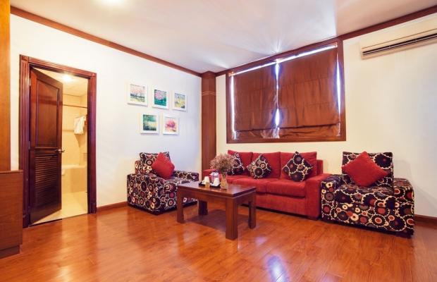 фотографии отеля Asian Ruby Park View Hotel изображение №19