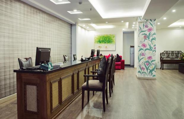 фото отеля Asian Ruby Centre Point Hotel изображение №21