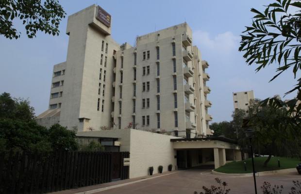 фото отеля Edenpark New Delhi - Qutab (ex. Clarion Collection; Qutab) изображение №13