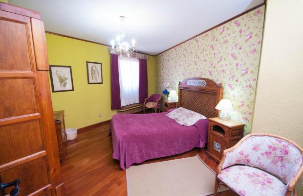 фотографии отеля Hotel Rural El Refugio изображение №55