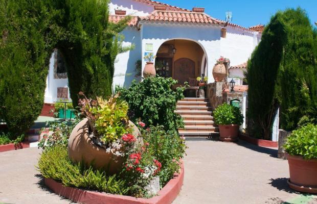 фотографии отеля Hotel Rural El Refugio изображение №51