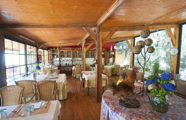фото отеля Hotel Rural El Refugio изображение №49