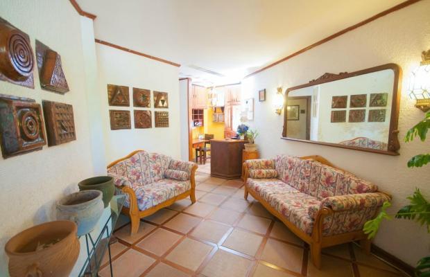 фото Hotel Rural El Refugio изображение №30