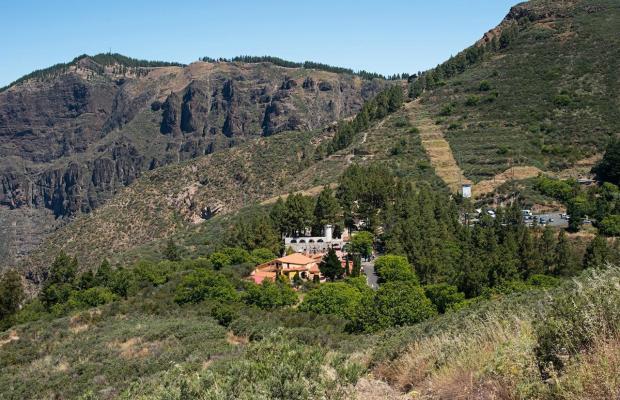 фотографии отеля Hotel Rural El Refugio изображение №23