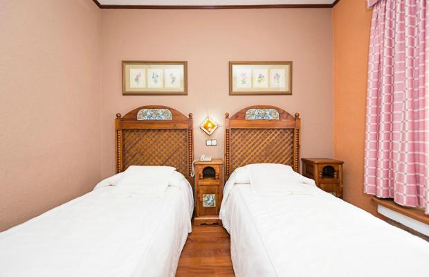 фотографии Hotel Rural El Refugio изображение №20