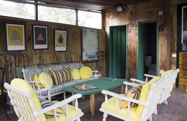 фотографии отеля Hotel Rural El Refugio изображение №15