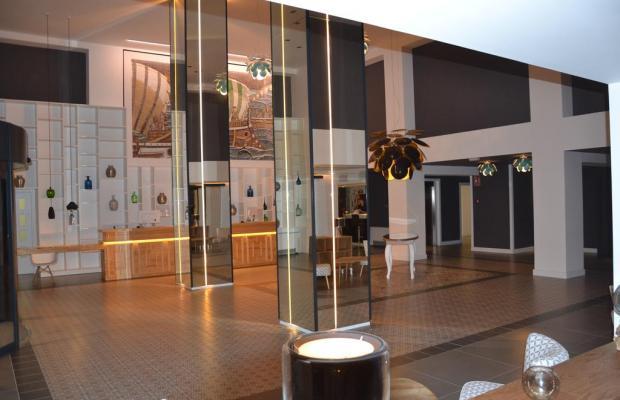 фото отеля Hotel Brisamar Suites изображение №9