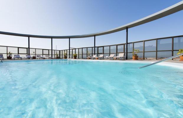 фото Elba Vecindario Aeropuerto Business & Convention Hotel изображение №42