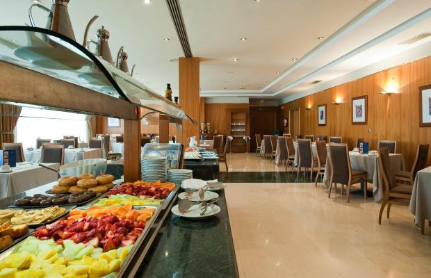 фотографии отеля Elba Vecindario Aeropuerto Business & Convention Hotel изображение №23