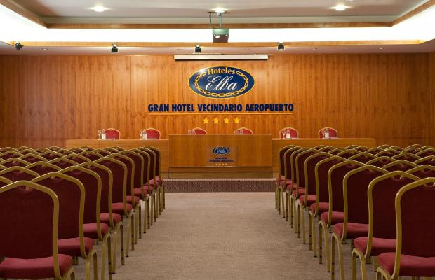 фотографии Elba Vecindario Aeropuerto Business & Convention Hotel изображение №4
