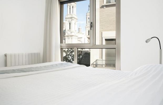 фотографии Apartamentos Sabinas El Pilar изображение №12