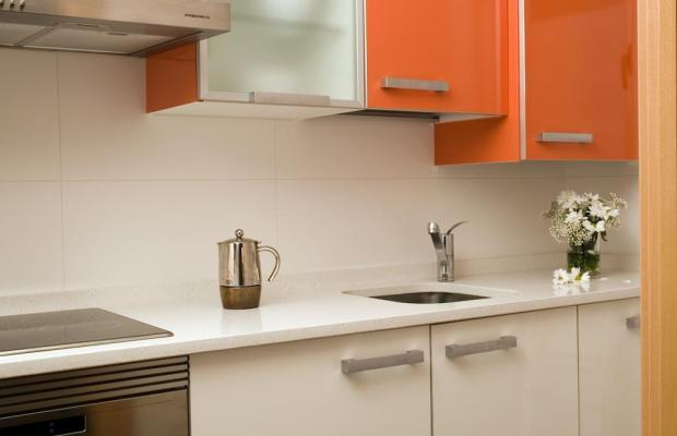 фото Apartamentos Sabinas El Pilar изображение №10