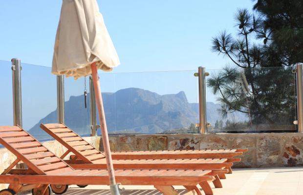 фото Hotel Rural Las Tirajanas изображение №50