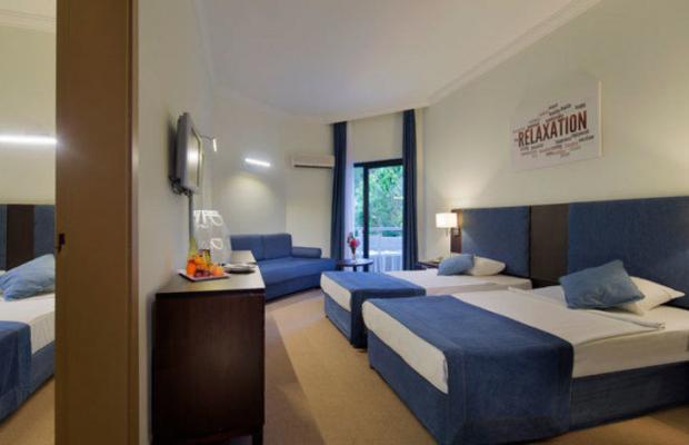 фото отеля Tac'un Nisa Resort Tekirova (ex. Larissa Club Saphire; Jeans Club Hotels Saphire) изображение №13