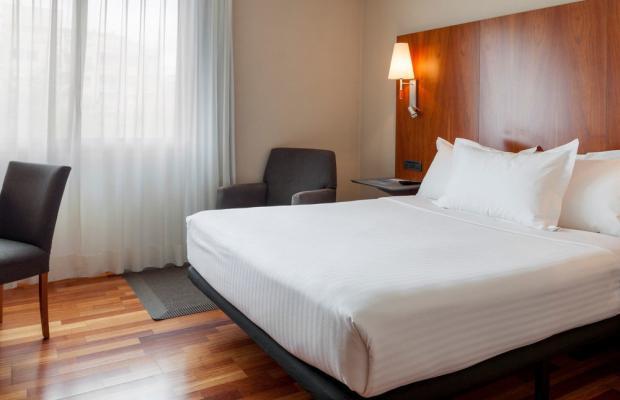 фотографии отеля AC Ciudad de Pamplona изображение №39