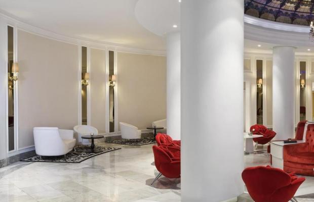 фотографии отеля Gran Melia Colon изображение №59