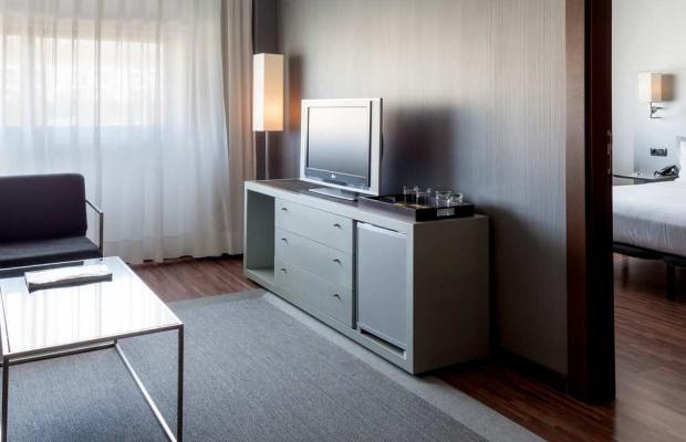 фотографии отеля AC Hotel Zizur Mayor изображение №19