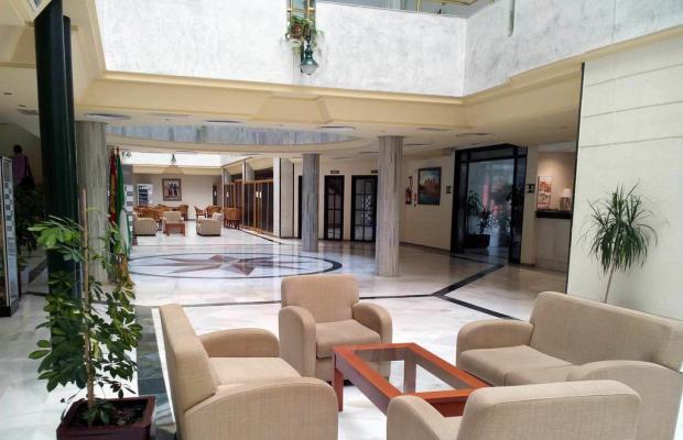 фото отеля San Pablo изображение №53
