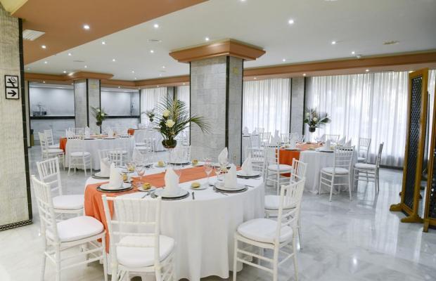 фото отеля San Pablo изображение №29
