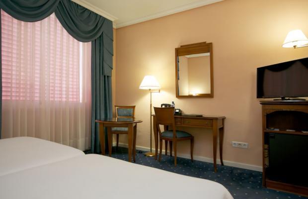 фотографии Sercotel Hotel Alfonso XIII (ex. Best Western Alfonso XIII) изображение №24