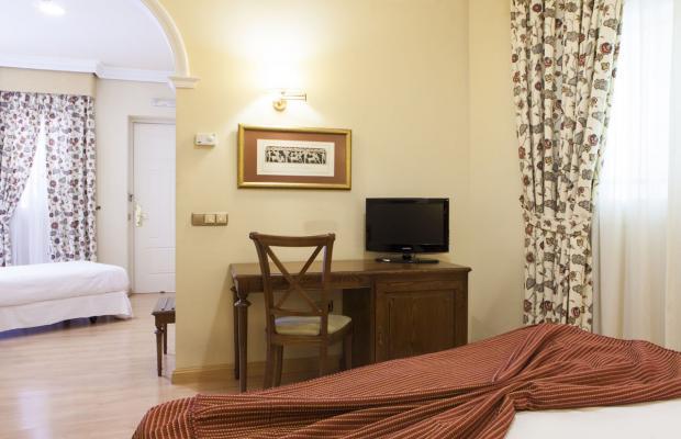фото Hotel Cervantes (ex. Best Western Cervantes) изображение №10