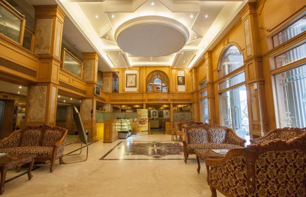 фото отеля Vestin Park изображение №21