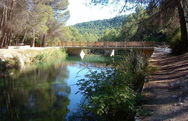 фотографии отеля Camping de la Puerta изображение №15