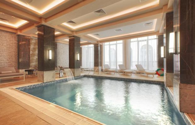 фотографии Solis Sochi Suites изображение №16
