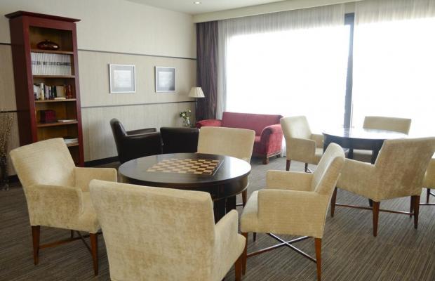 фото Hotel 525 изображение №30